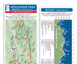 Pocket Appalachian Trail Map: Georgia | Maps | Books & Maps on eagle creek park trail map, blue ridge parkway ga map, clayton county ga map, jackson county ga map, tennessee appalachian mountains map, florida ga map, tennessee ga map, hiking trails ga map, university of ga map, college park ga map, cave springs ga map, coosa backcountry trail map, columbia county ga map, app trail map, appalacian trail map, south carolina ga map, bartram trail ga map, lake blue ridge ga map, chattooga river trail ga map, northeast ga map,
